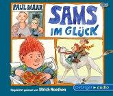 Sams im Glück / Das Sams Bd.7 (4 Audio-CDs)