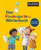 Duden - Das Kindergarten-Wörterbuch