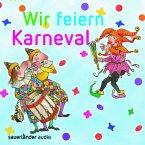 Wir Feiern Karneval-19 Stimmungsllieder
