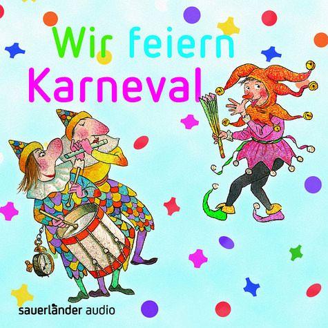 Wir Feiern Karneval-19 Stimmungsllieder - Diverse