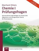 Chemie I - Prüfungsfragen