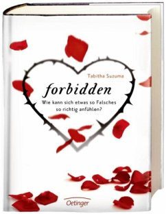Forbidden - Suzuma, Tabitha