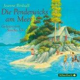 Die Penderwicks am Meer / Die Penderwicks Bd.3 (4 Audio-CDs)