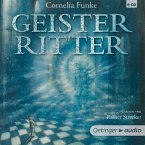 Geisterritter, 5 Audio-CDs