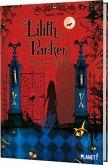 Insel der Schatten / Lilith Parker Bd.1
