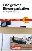 Pocket Business Erfolgreiche Büroorganisation