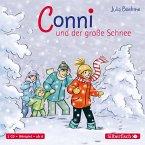Conni und der große Schnee / Conni Erzählbände Bd.16 (Audio-CD)