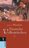 Die deutschen Volksmärchen