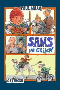 Sams im Glück / Das Sams Bd.7 - Maar, Paul