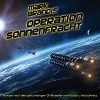 Operation Sonnenfracht / Weltraumpartisanen Bd.11 (1 Audio-CD)
