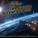 Operation Sonnenfracht / Weltraumpartisanen Bd.11 (1 Audio-CD)