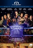 Space Rangers - Fort Hope DVD-Box