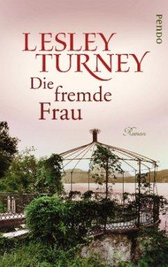 Die fremde Frau - Turney, Lesley