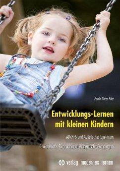 Entwicklungs-Lernen mit kleinen Kindern
