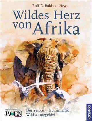 Herz Von Afrika Frankfurt