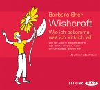 Wishcraft, 3 Audio-CDs