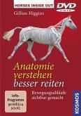 Anatomie verstehen - besser reiten, 1 DVD