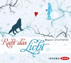 Ruht das Licht / Mercy Falls Bd.2 (6 Audio-CDs)