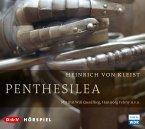 Penthesilea, 2 Audio-CDs