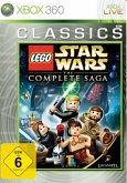LEGO Star Wars: Die komplette Saga (Xbox 360)