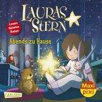 Lauras Stern - Abends zu Hause