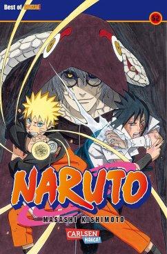 Naruto / Naruto Bd.52