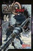 Monster Hunter Orage Bd.4