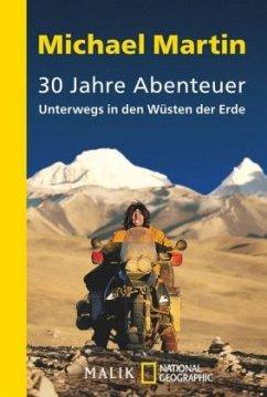 30 Jahre Abenteuer