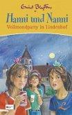 Vollmondparty in Lindenhof / Hanni und Nanni Sonderband Bd.5