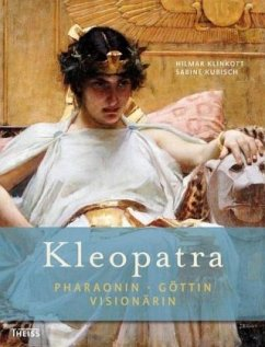 Kleopatra - Kubisch, Sabine; Klinkott, Hilmar