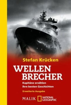 Wellenbrecher - Krücken, Stefan