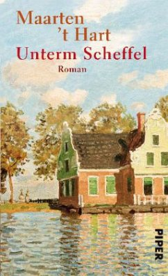 Unterm Scheffel - Hart, Maarten 't