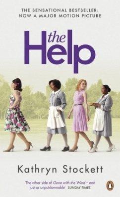The Help. Film Tie-In - Stockett, Kathryn