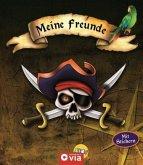 Meine Freunde: Piraten