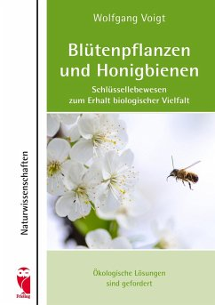 Blütenpflanzen und Honigbienen - Indikatoren des Klimawandels