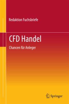 Redaktion Fuchsbriefe. CFD Handel