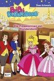 Die Prinzessinnen von Thunderstorm / Bibi Blocksberg Bd.35