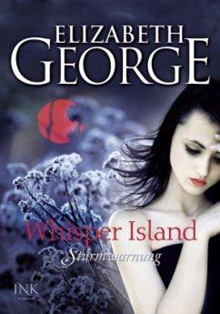 Sturmwarnung / Whisper Island Bd.1 - George, Elizabeth