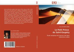 Le Petit Prince de Saint-Exupéry - SOLIMAN SOBEIH, Doaa