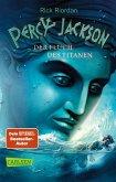 Der Fluch des Titanen / Percy Jackson Bd.3