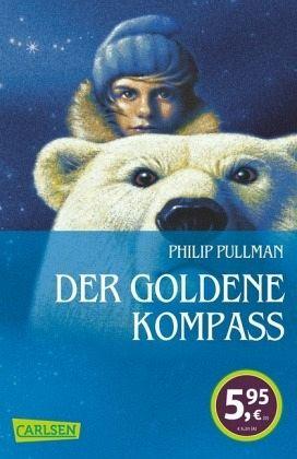Der Goldene Kompass Buch