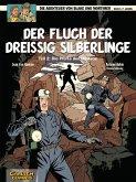 Der Fluch der dreißig Silberlinge 2 / Blake & Mortimer Bd.17