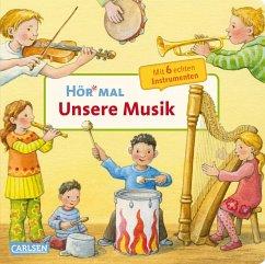 Unsere Musik / Hör mal Bd.5