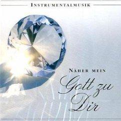 Näher mein Gott zu Dir, 1 Audio-CD