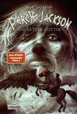 Die letzte Göttin / Percy Jackson Bd.5