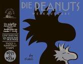 1973-1974 / Peanuts Werkausgabe Bd.12