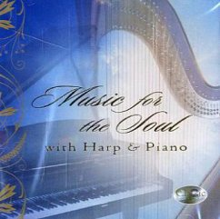 Music for the Soul with Harp and Piano. Musik f...