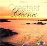 Greatest Classics - Instrumentalmusik, 1 Audio-CD