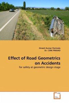 Effect of Road Geometrics on Accidents - Parimala, Dinesh Kumar; Prasad, Csrk