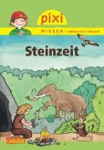 Steinzeit / Pixi Wissen Bd.63